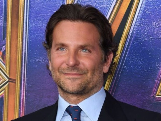 Bradley Cooper's 2-Year-Old Daughter Lea Makes First Public Appearance Alongside Her Dad