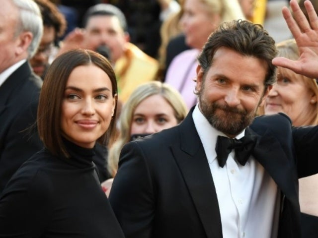 Bradley Cooper and Irina Shayk Reportedly Held off Breakup Through Oscar Season to Boost Chances