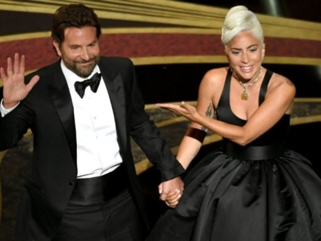 Lady Gaga Reportedly Knew Bradley Cooper's Relationship With Irina Shayk Was 'Struggling'