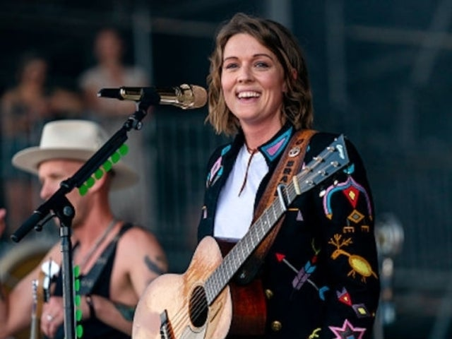 Brandi Carlile Feels Grateful to Be Accepted as an LGBTQ Artist in Country Music