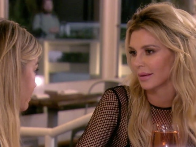 'RHOBH' Star Brandi Glanville Dating New Man 10 Years Younger Than Her