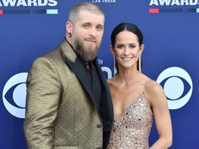 Brantley Gilbert's Wife Amber Gives Birth to Daughter Braylen Hendrix