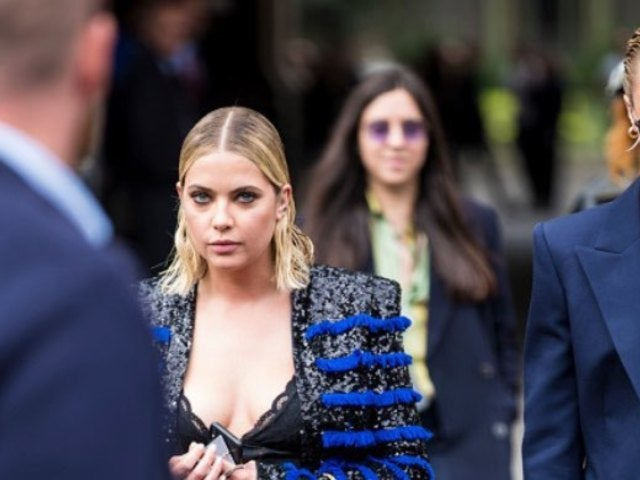 Cara Delevingne and Ashley Benson Officially Move in Together
