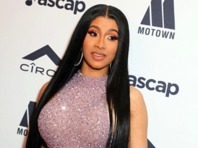 Cardi B Speaks out After Concert Postponed Due to 'Threat'