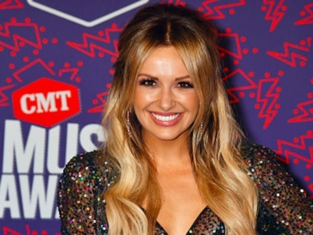2019 CMA Awards: Carly Pearce 'Can't Breathe' After New Artist of the Year Nomination