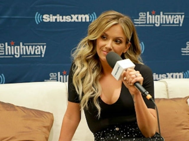Carly Pearce Recalls Moment She 'Freaked out' When Writing 'I Hope You're Happy Now'