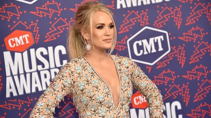 carrie-underwood-cmts-getty