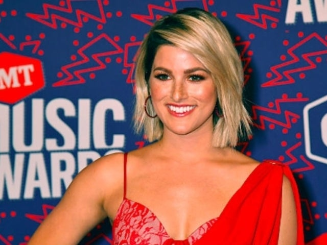 'The Voice': Cassadee Pope Understands Why Adam Levine Exited the Show