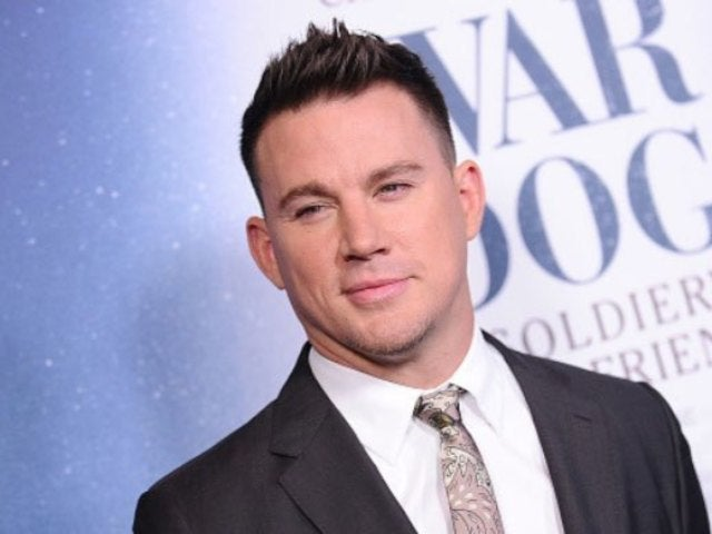 Channing Tatum Leaves Instagram, Says He Wants to Be 'off My Phone'