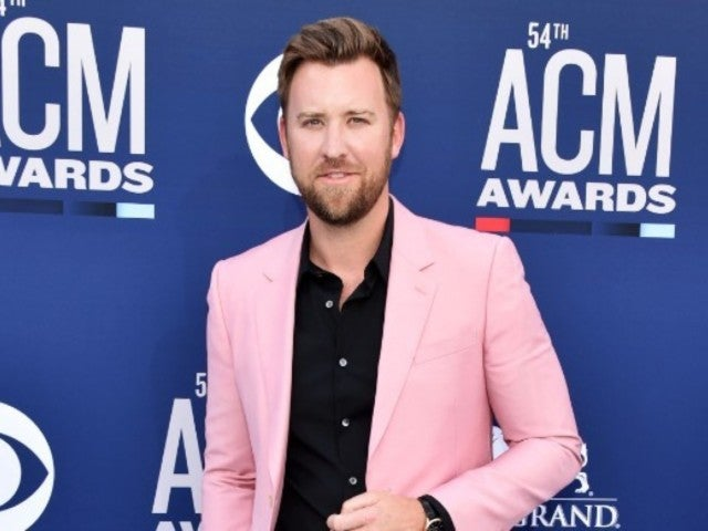 Charles Kelley Has Some Baby Advice for Brett Young