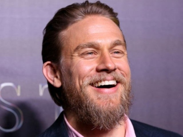 Charlie Hunnam Weighs in on Prince Harry and Meghan Markle's Exit From the Royal Family: 'It's Admirable'