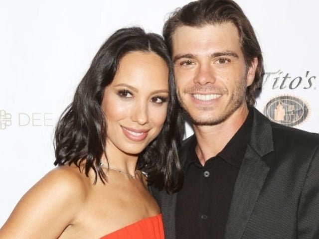 'DWTS' Pro Cheryl Burke Details Why She Was a 'Bridezilla' and Why You Should Be Too