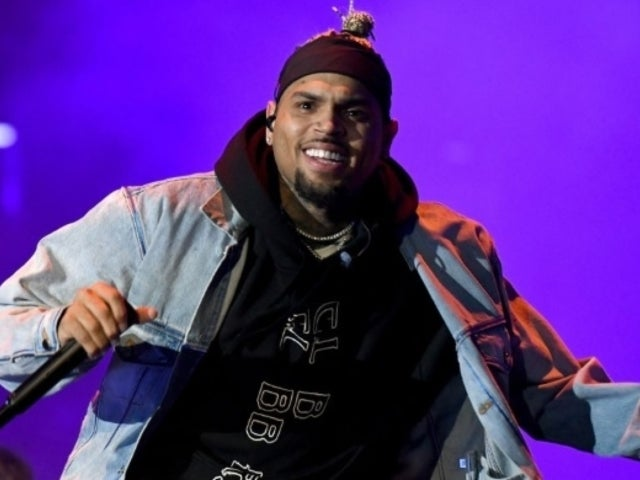 Chris Brown Reportedly Expecting Another Child With Ex Ammika Harris