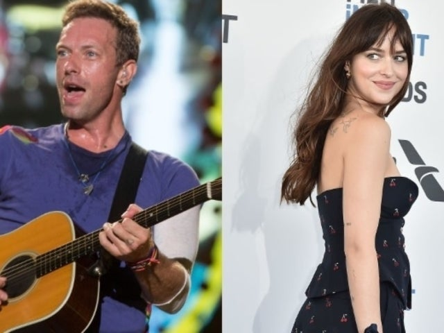 Coldplay Frontman Chris Martin and Dakota Johnson Breakup After Almost 2 Years Together
