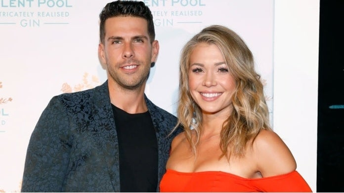 Chris Randone and Krystal Nielson getty images