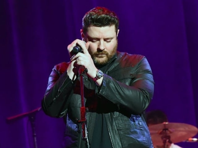 Chris Young Remembers Second Anniversary of Tragic Route 91 Harvest Festival Shooting