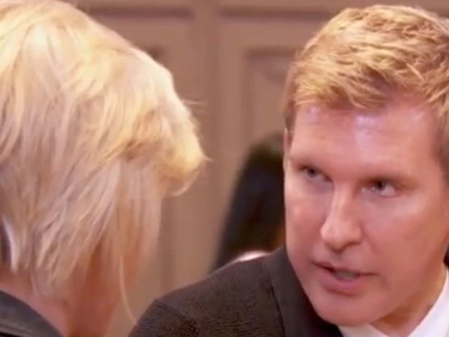 'Chrisley Knows Best': Savannah Chrisley Frustrated With Dad Todd's 'Awful' Attitude During Pageant