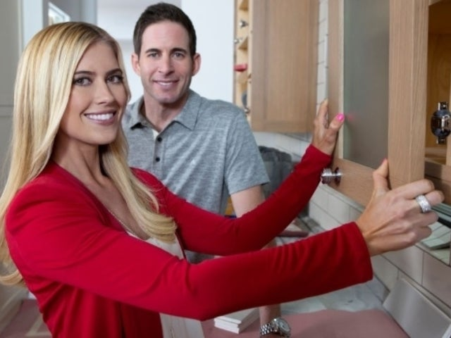 'Flip or Flop' Returning: Christina Anstead and Tarek El Moussa Reuniting for New Season