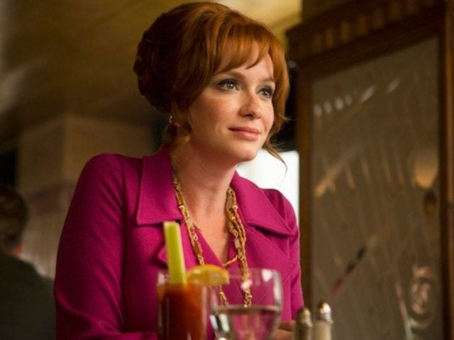 'Good Girls' Star Christina Hendricks Finally Joins Instagram, Cheered on by 'Mad Men' Cast