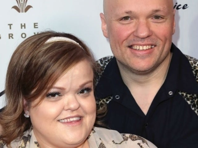 'Little Women: LA' Star Christy Gibel Files to Annul Marriage to Husband Todd