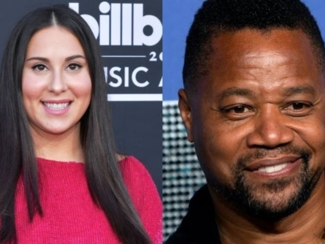 Cuba Gooding Jr.'s Accuser Claudia Oshry Gives Graphic Details of What He Allegedly Did to Her