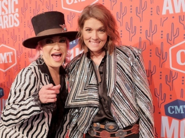 CMT Awards Fans Go Wild After Brandi Carlile and Tanya Tucker Rock the Stage With Surprise Guests