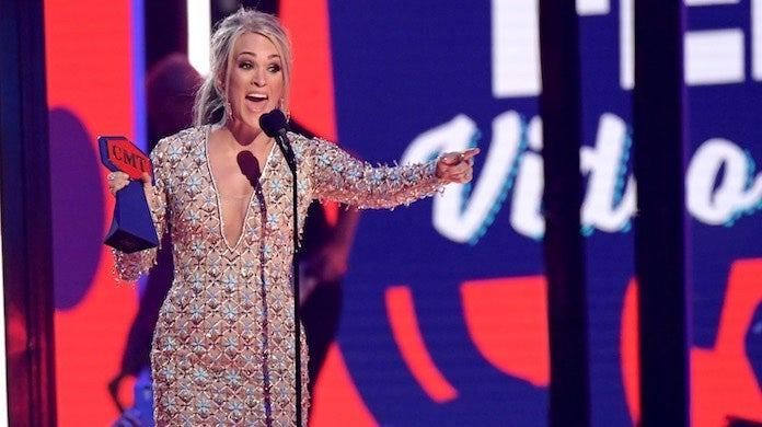 cmt-music-awards-carrie-underwood-acceptance