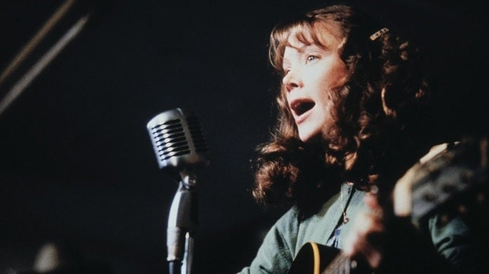 coal miner's daughter getty images