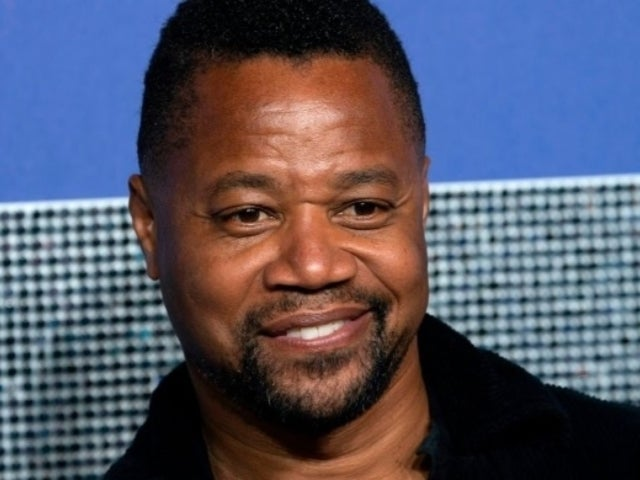 Cuba Gooding Jr. Indicted on 'Additional Incident' in Alleged Groping Case