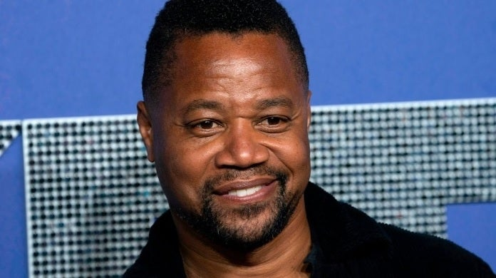 cuba gooding jr getty images