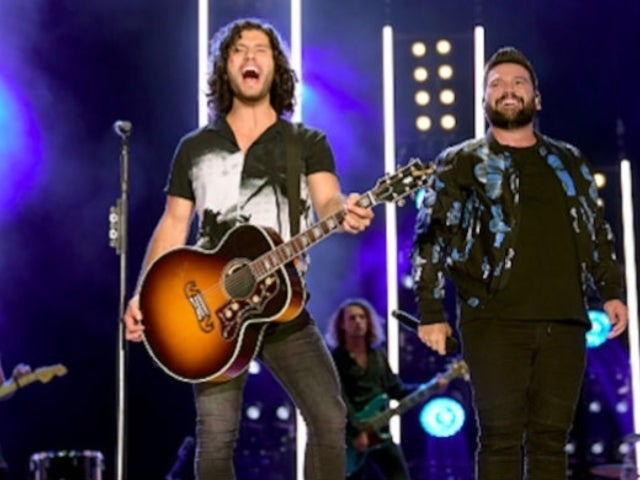 CMA Fest: Dan + Shay Plan to Watch Nissan Stadium Shows as Fans