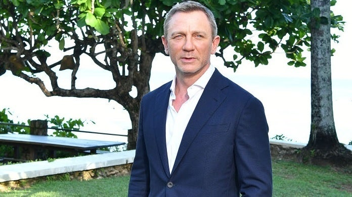 daniel craig 2019 getty images