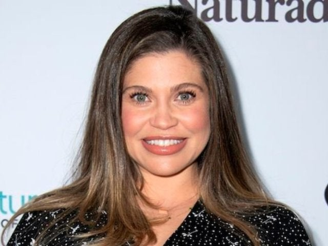 'Boy Meets World' Star Danielle Fishel Shows off Growing Baby Bump