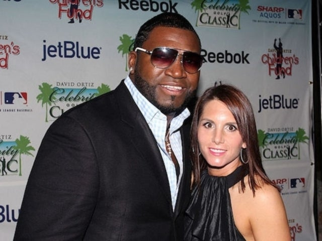 David Ortiz's Wife Thankful For Friend's 'Heroism' Saving Red Sox Icon's Life During Shooting
