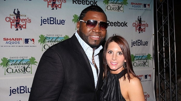 david-ortiz-tiffany-ortiz_getty-Moises De Pena : Contributor