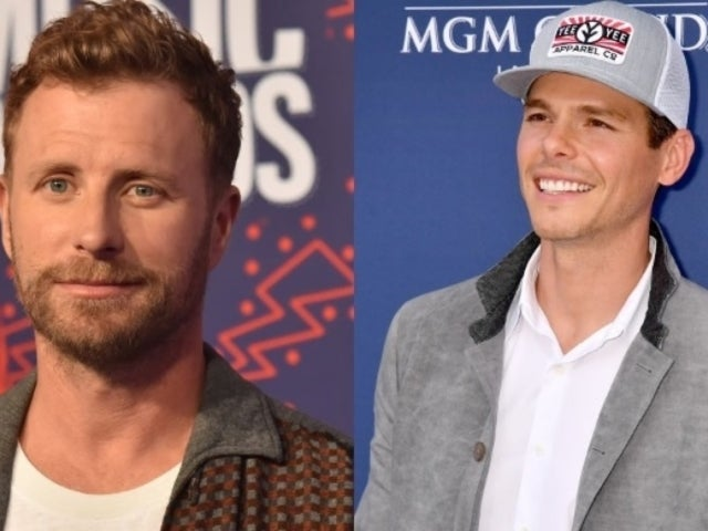 CMA Fest: Dierks Bentley Dedicates Song to Granger Smith Following Death of 3-Year-Old Son