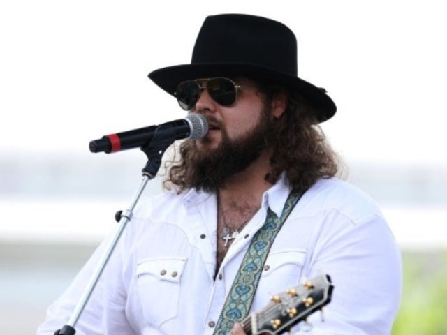 Singer Dillon Carmichael on What He's Learned From Uncles Eddie Montgomery, John Michael Montgomery
