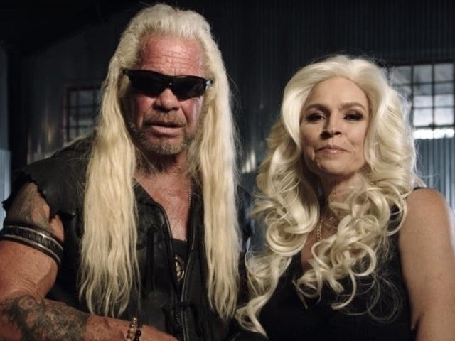 Duane 'Dog' Chapman Calls Late Wife Beth His 'Everything' in 'Dog's Most Wanted' Clip Released After Her Death