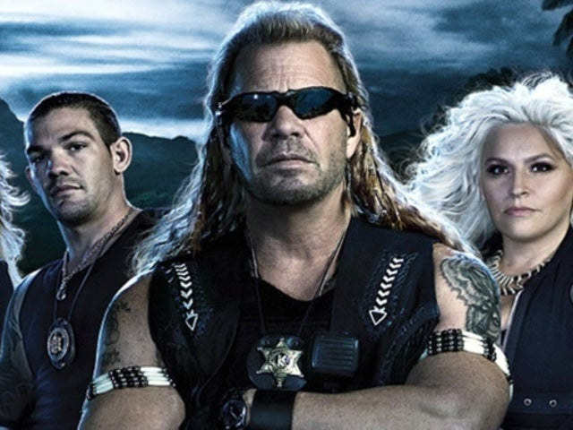 'Dog the Bounty Hunter': Duane Chapman Reunites With Daughter Lyssa, Stepdaughter Cecily Following Family Drama