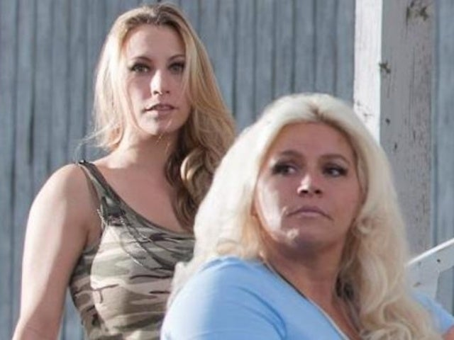 'Dog the Bounty Hunter' Daughter Lyssa Chapman Responds to Fans Slamming Duane Chapman for Moving on With Francie Frane