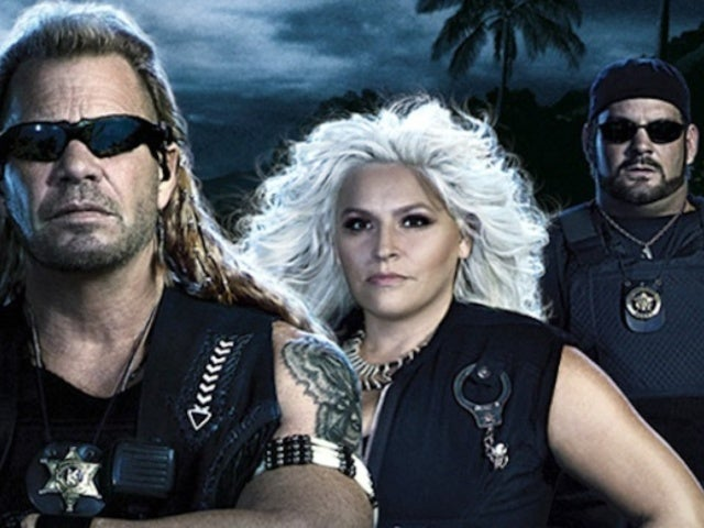 'Dog the Bounty Hunter': Classic Beth Chapman Clip Unearthed During WGN America Marathon