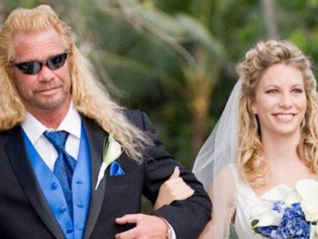 'Dog the Bounty Hunter' Daughter Lyssa Chapman Reacts to Dad Dog's Engagement