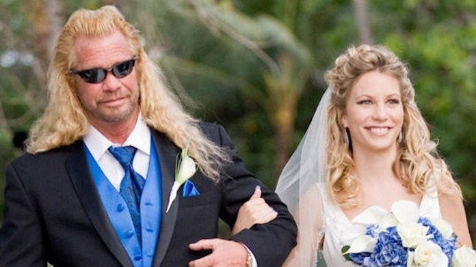 dog-the-bounty-hunter-duane-chapman-baby-lyssa