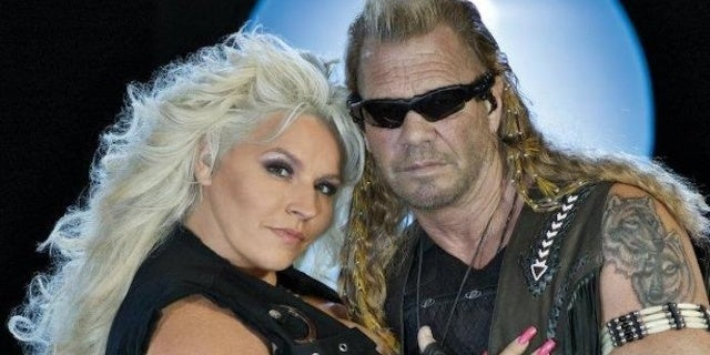 Dog the Bounty Hunter Opens up About Wife Beth's Decision to Use Cannabis Over Chemo Before Death