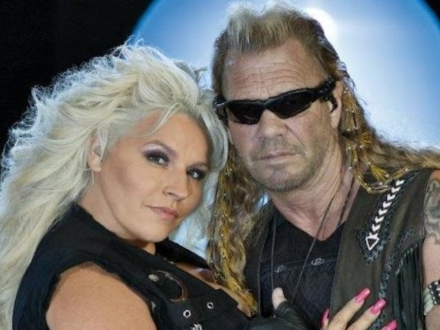 Duane 'Dog' Chapman Explains Why He Hasn't Completed Late Wife Beth's Final Requests