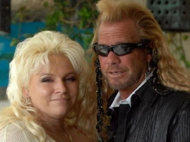 'Dog the Bounty Hunter' Hit With Wife Beth's $75,000 Credit Card Bill Amid Hawaii Mansion Legal Battle