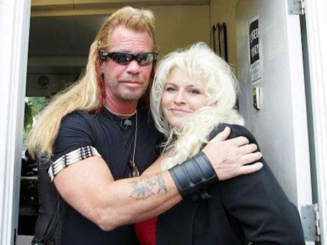 'Dog the Bounty Hunter' Duane 'Dog' Chapman Posts Valentine's Day Picture Dedicated to Late Wife Beth Chapman