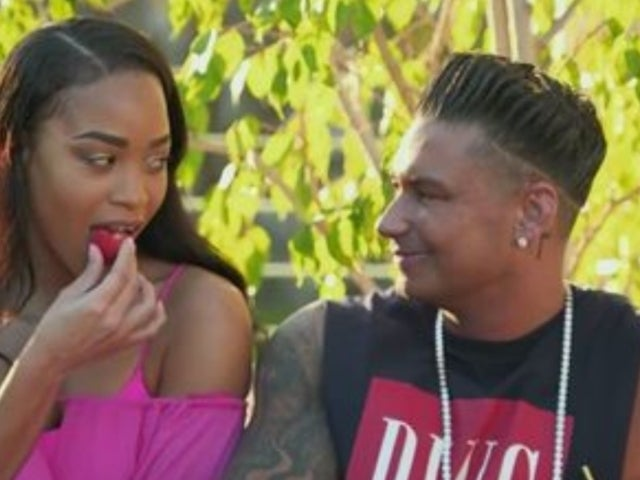 'Double Shot at Love': Pauly D Defends His Shocking Final Choice During Tension-Filled Reunion