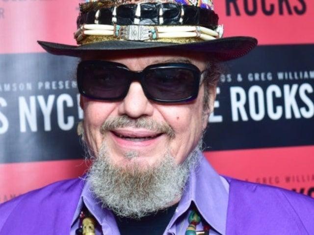 Dr. John, New Orleans Music Legend, Dead at 77