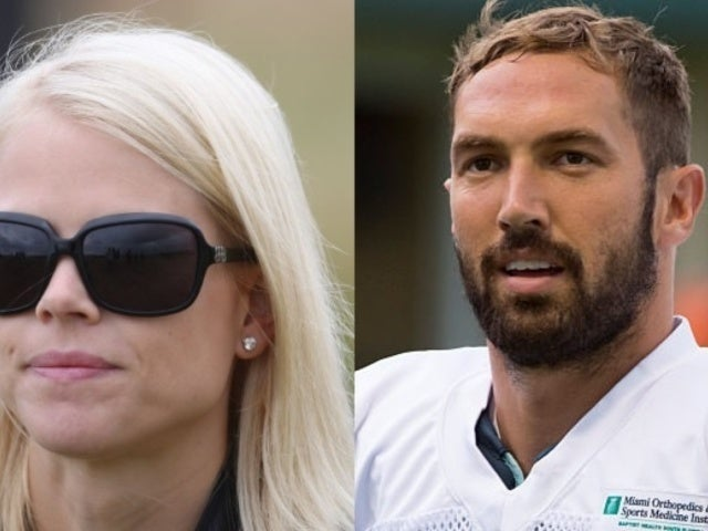 Tiger Woods' Ex Elin Nordegren Reportedly Expecting Baby No. 3 With Former NFL Pro Jordan Cameron
